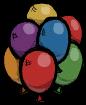 Icon Balloonomancy