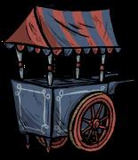 Pipton Cart
