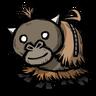 Mini Beefalo Carryall Icon