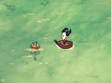 Piège maritime
