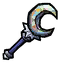 Radiant Star Caller's Staff - Moon Caller's Staff Icon