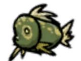 Океаническая рыба