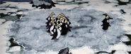 Pingull nest