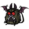 Back Bat Icon