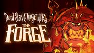 The Forge 2018 Бета Промо