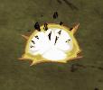 Gunpowder explosion