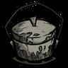 Camping Crock Pot Icon