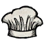 Head Chef's Hat пожиток