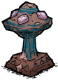 The Jeweled Truffle (Statue)