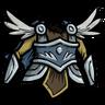 Winged Armor скин