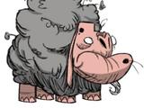Cừu Nhầy