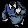High pH Blue Smart Sweater скин