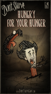 Hungry for your hunger