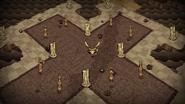 Шахматный биом сложная структура 3