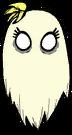 Венди призрак