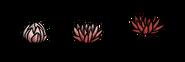 Цветок Абигейл в игре