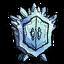 Crystallized Cabinet пожиток