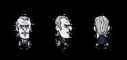 Викторианец Максвелл в игре