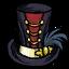 Цилиндр.Удивительная шляпа инспектора манежа