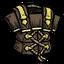 Roman Wood Armor пожиток