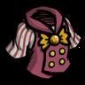 Candy-Striped Shirt скин