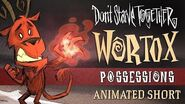 Don't Starve Together Possessions Wortox Animated Short-0