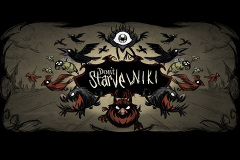 Wiki Don't starve