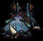 Dung Beetle Sleeping 2