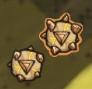 Активированный и обычный пустынники