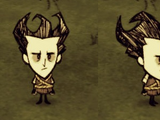 Деревянная броня
