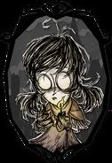 Willow Victorian Portrait