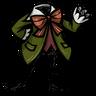 Yuletide Overcoat скин