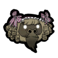 Dolled-Up Headgear Icon