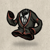 Cardigan black jet collection icon