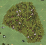 Map jungle