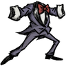 Unshadow Suit скин