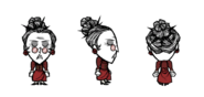 Роза Уикерботтом в игре
