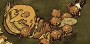 Bee Queen Dead(please replace)