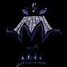 Macabre Birdcage Icon