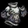 Ugly Deerclops Sweater скин