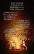 Hallowed Nights 2018 Comic