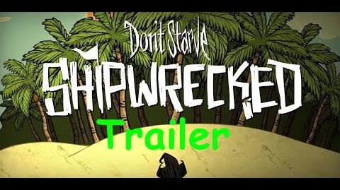 Don't Starve Shipwrecked Trailer (Deutsch HD) Early Access Launch