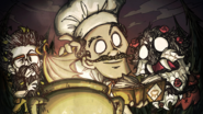 Don't Starve Together - August QOL Update