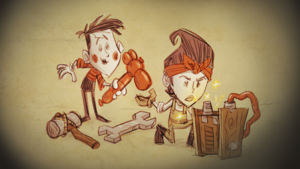 Don't Starve Together - March QOL Update