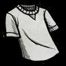 Smoke White T-Shirt скин