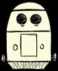 WX-78 призрак