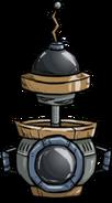 Lunar Essence Extractor