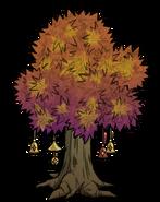 Карнавальное дерево 1