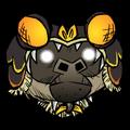 Lucky Beast Headgear Icon