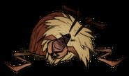Dead Antlion